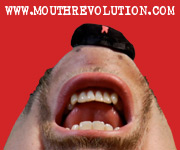The Mouth Revolution